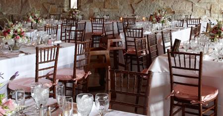 The American Club Resort A Beautiful Wedding Destination