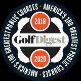 Golf Digest 2019