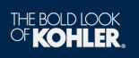 THE BOLD LOOK OF KOHLER®