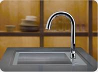 Sensate™ Touchless Faucet