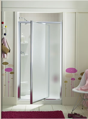 Shower Door Selector